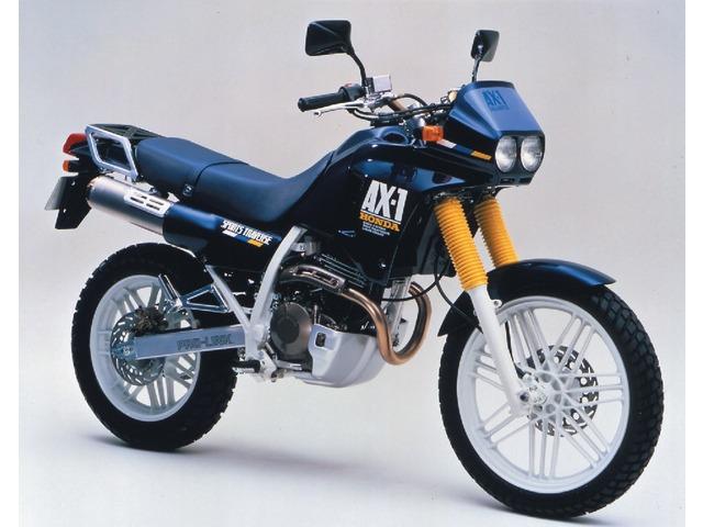 AX-1全年式・全型式
