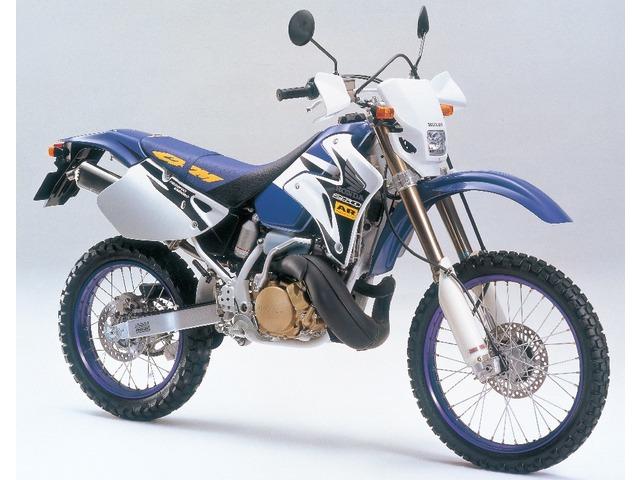 CRM250AR全年式・全型式