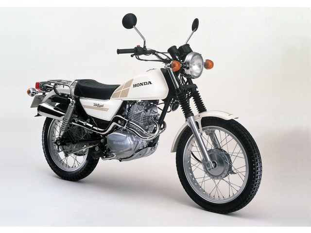 CT250S SILKROAD