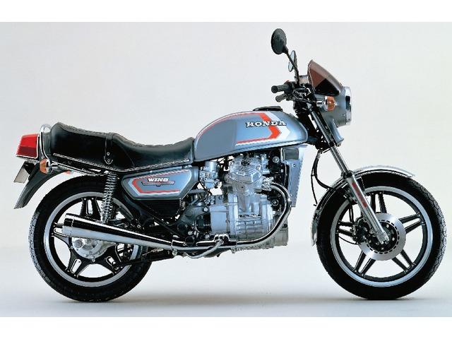 GL400ウイング全年式・全型式