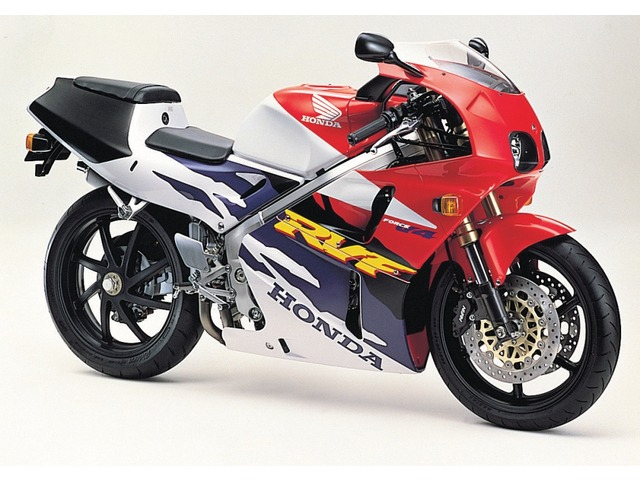 RVF400全年式・全型式