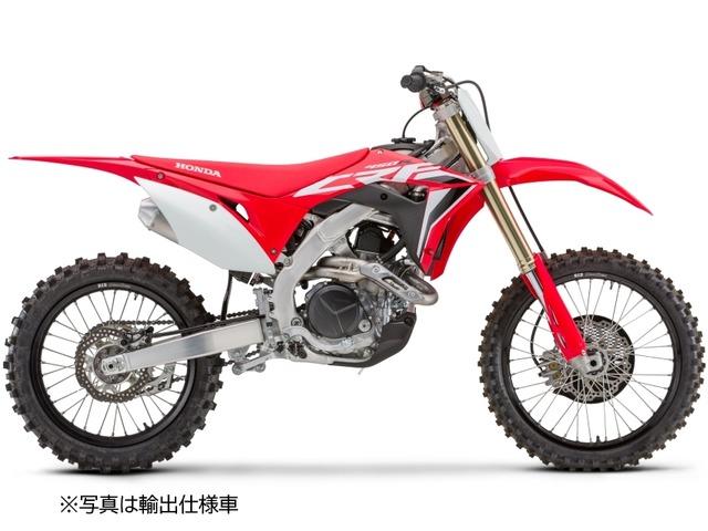 CRF450R全年式・全型式