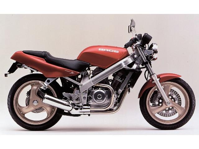 ブロス650全年式・全型式