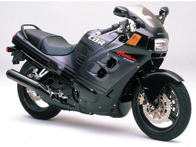 CBR750全年式・全型式