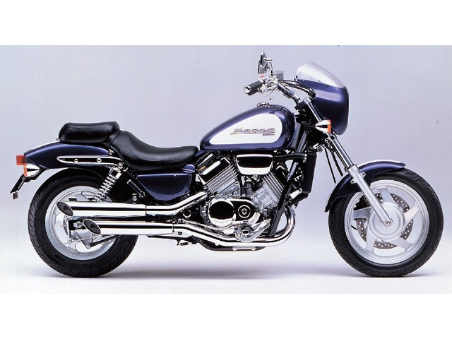 マグナ750全年式・全型式