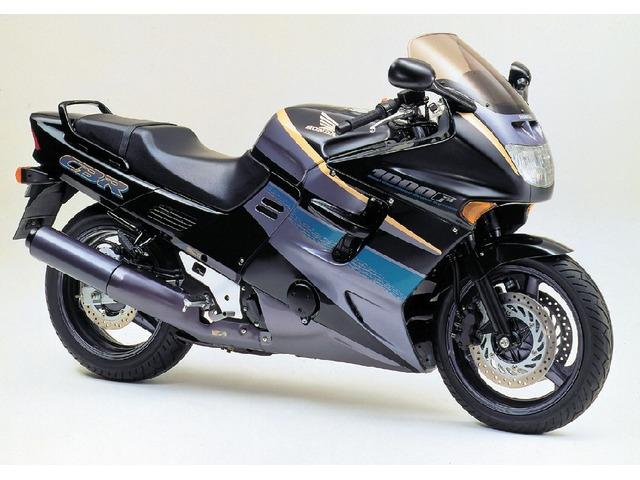 CBR1000F全年式・全型式