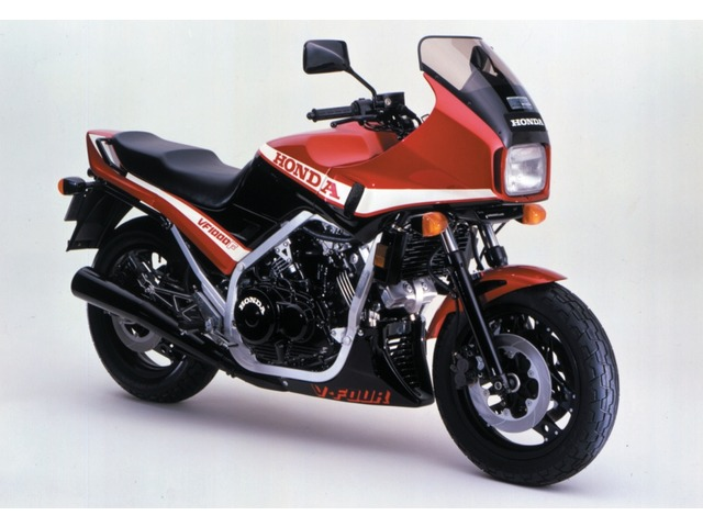 VF1000全年式・全型式