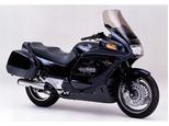 ST1100パンヨーロピアン