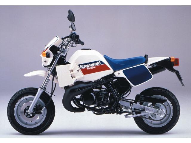 KS-1全年式・全型式