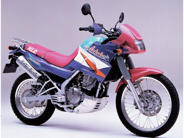 KLE250 アネーロ全年式・全型式