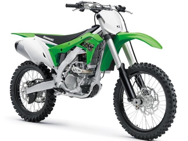 KX250F全年式・全型式