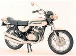 350SS マッハII (S2)