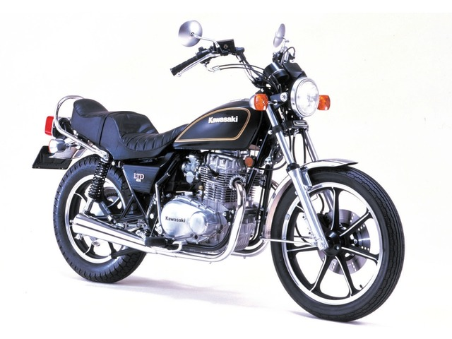 Z400 (KZ)