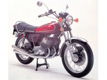500SS マッハIII (H1)
