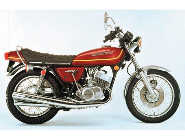 KH500全年式・全型式