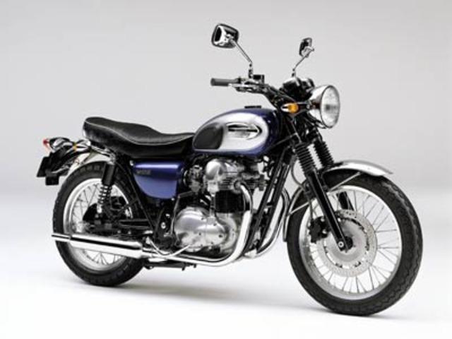 W650全年式・全型式