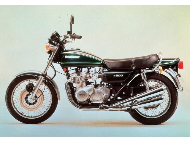 Z900 (KZ900)全年式・全型式