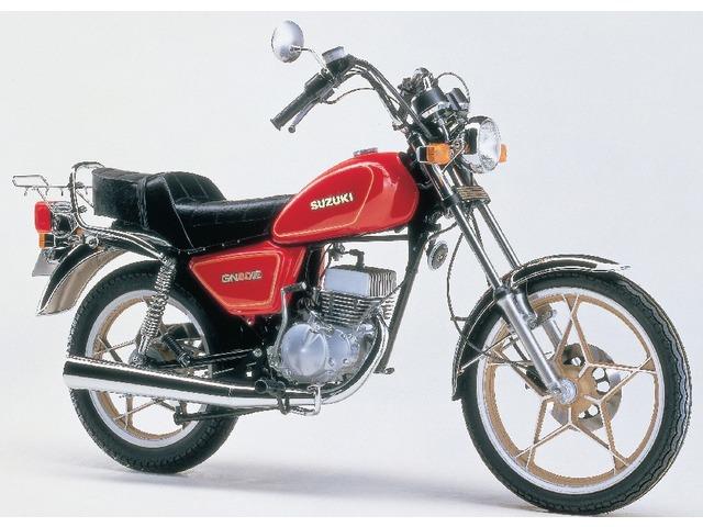 GN80E全年式・全型式