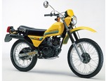 DR125S