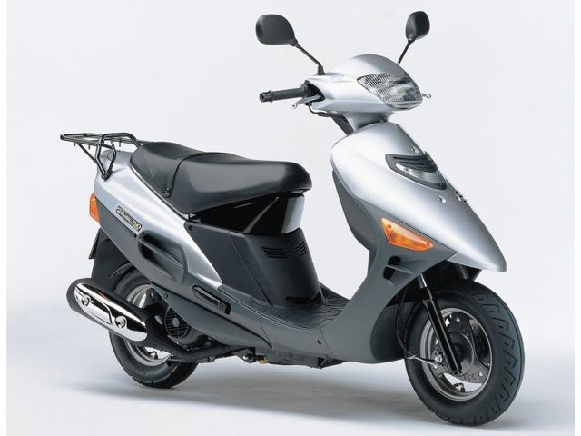 ヴェクスター125全年式・全型式