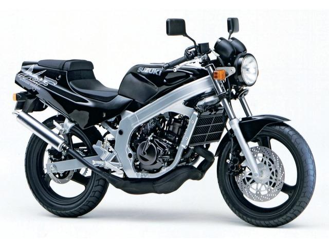 ウルフ200全年式・全型式