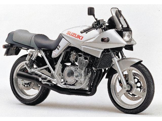 GSX250S カタナ全年式・全型式
