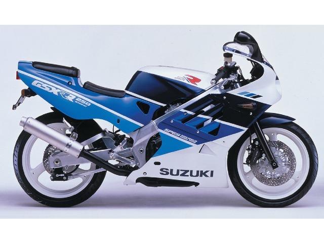 GSX-R250/R