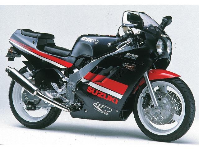 GSX-R400GK71F