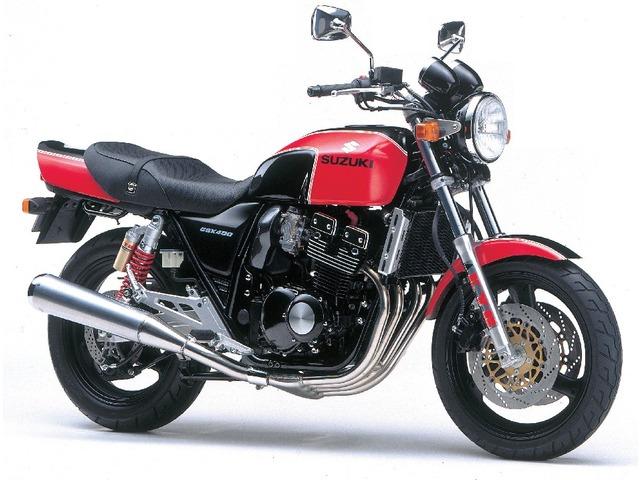 インパルス400全年式・全型式
