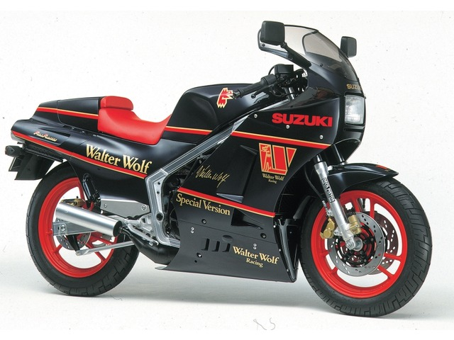 RG400全年式・全型式