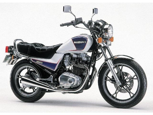 GR650全年式・全型式