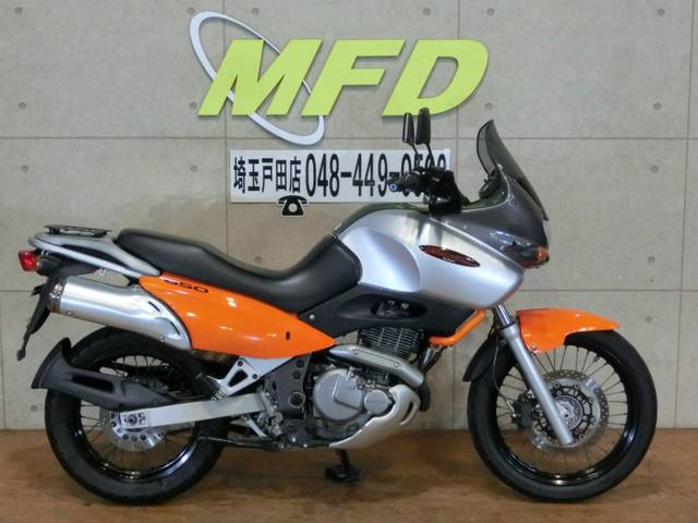 XF650 フリーウインド