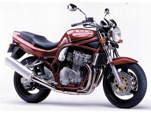GSF750全年式・全型式