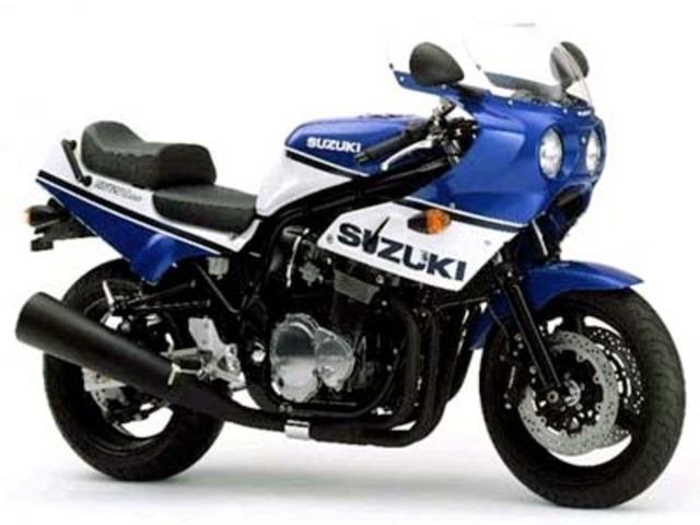 GS1200SS全年式・全型式