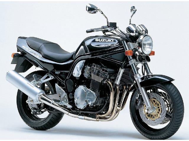 GSF1200全年式・全型式