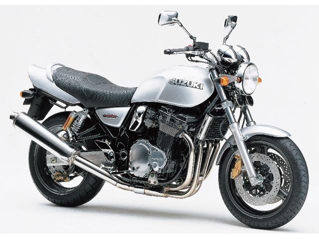 INAZUMA1200 (GSX1200)