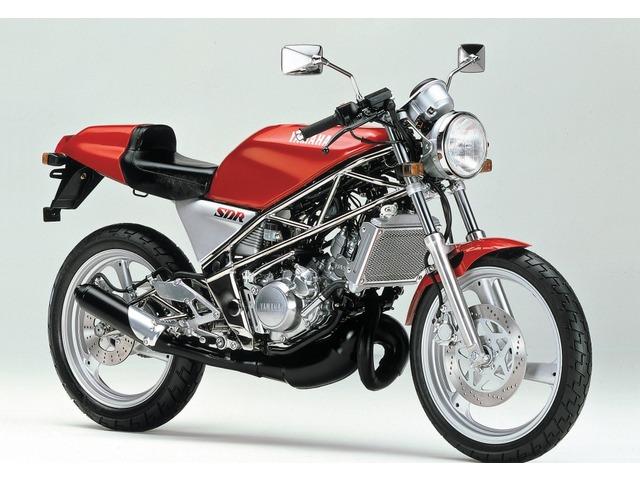 SDR200全年式・全型式