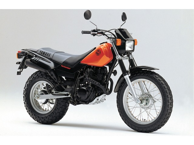 TW200全年式・全型式