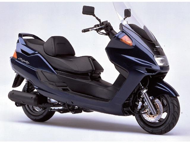 マジェスティ250(4HC)全年式・全型式