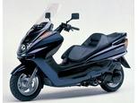 マジェスティ250(4HC)