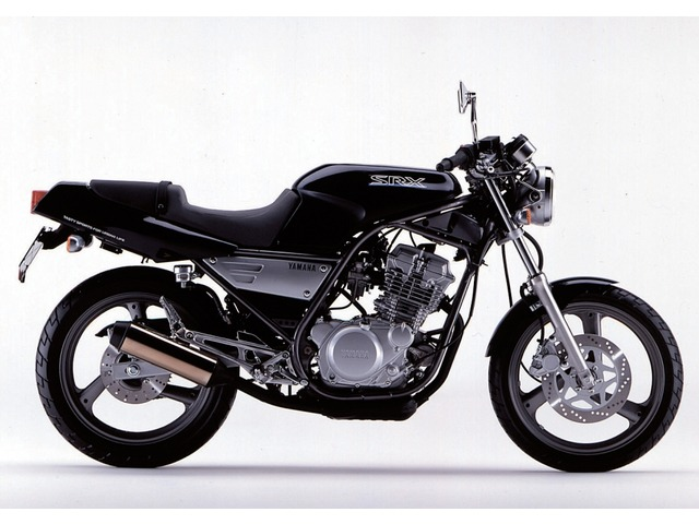 SRX250全年式・全型式