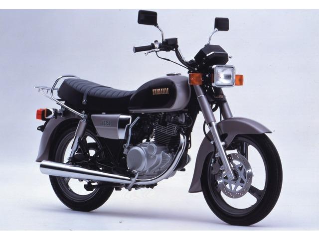 YD250全年式・全型式
