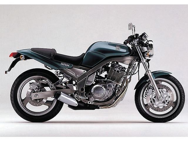 SRX400全年式・全型式