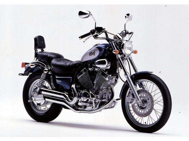 ビラーゴ400全年式・全型式