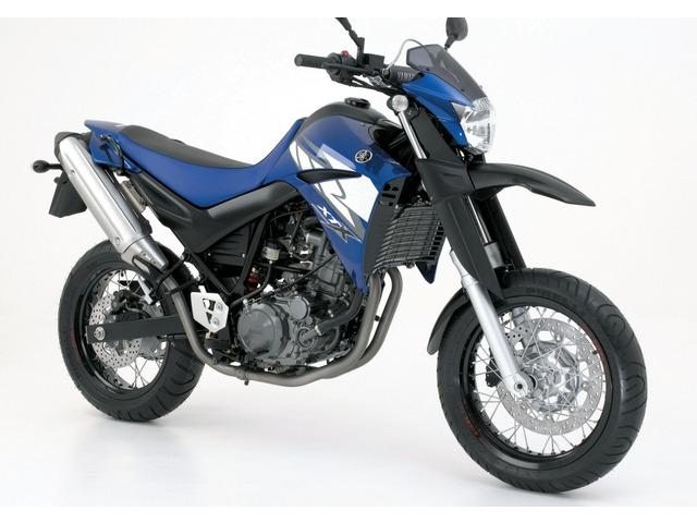 XT660R全年式・全型式