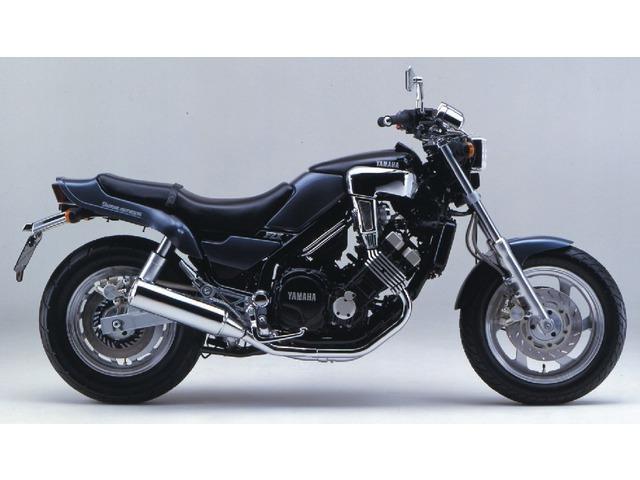 FZX750全年式・全型式