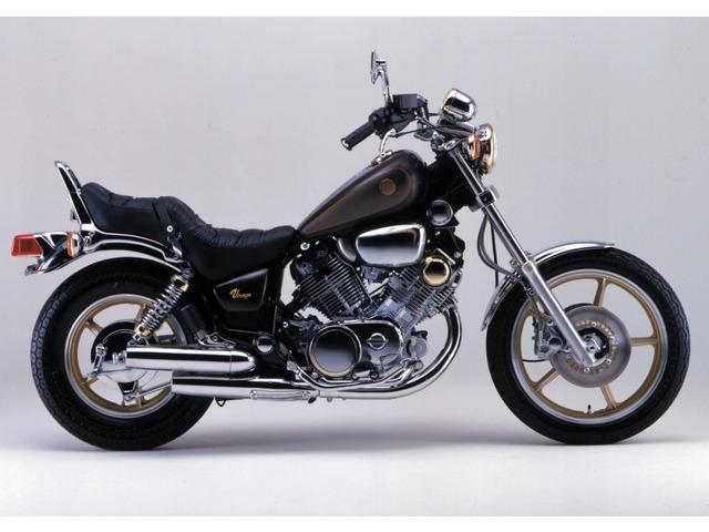 ビラーゴ750全年式・全型式
