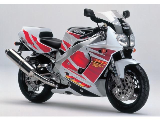 YZF750SP全年式・全型式