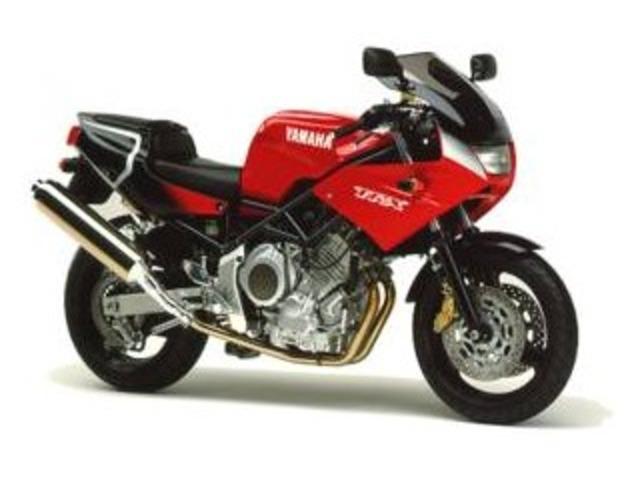 TRX850全年式・全型式