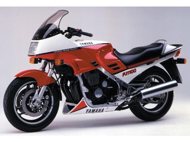 FJ1100全年式・全型式